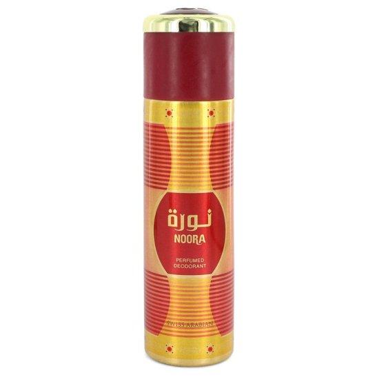 Déodorant Noora Swiss Arabian