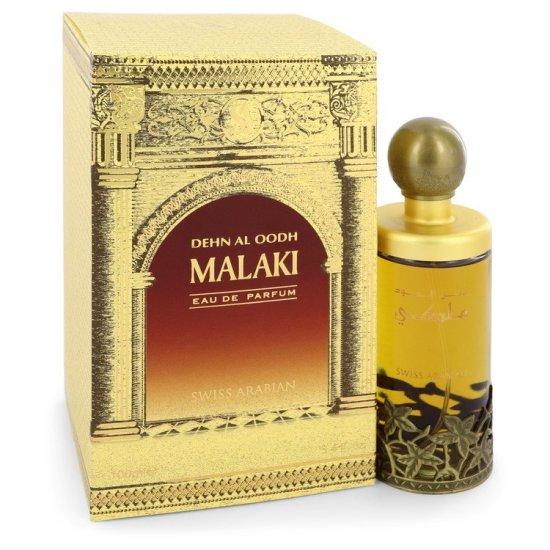 Dehn El Oud Malaki Oil Swiss Arabian