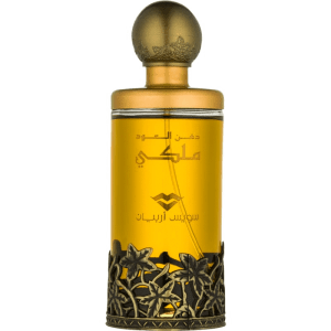 Dehn El Oud Malaki Swiss Arabian Bottle