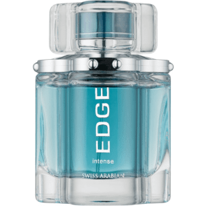 Edge Intense for Men Swiss Arabian Bottle