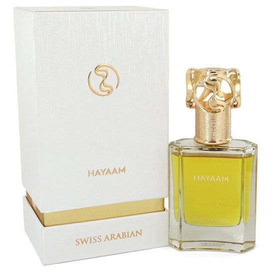 Hayaam Swiss Arabian