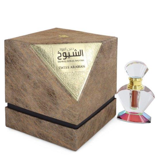 Dehn El Oud Al Shuyokh Swiss Arabian