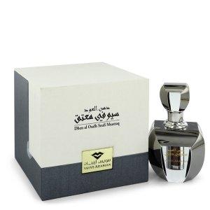 Dehn El Oud Seufi Muattaq Swiss Arabian