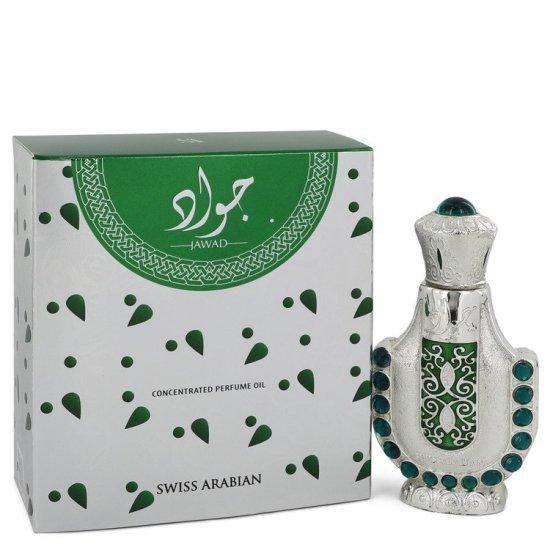Jawad 15ml Oil Huile Swiss Arabian