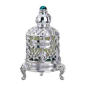 Maysoon Swiss Arabian Oil Huile Bottle