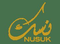 Nusuk Perfume Logo