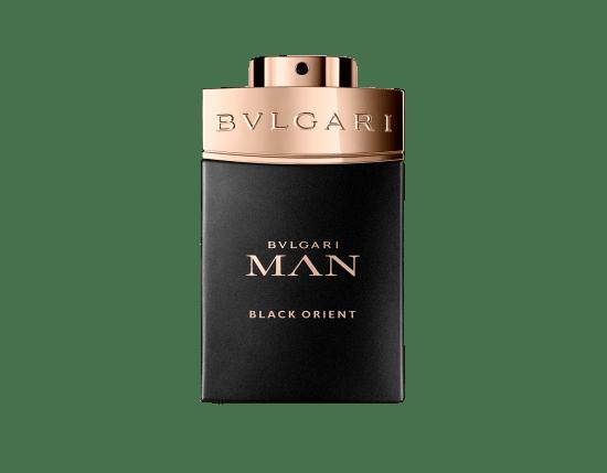Bvlgari Made in black