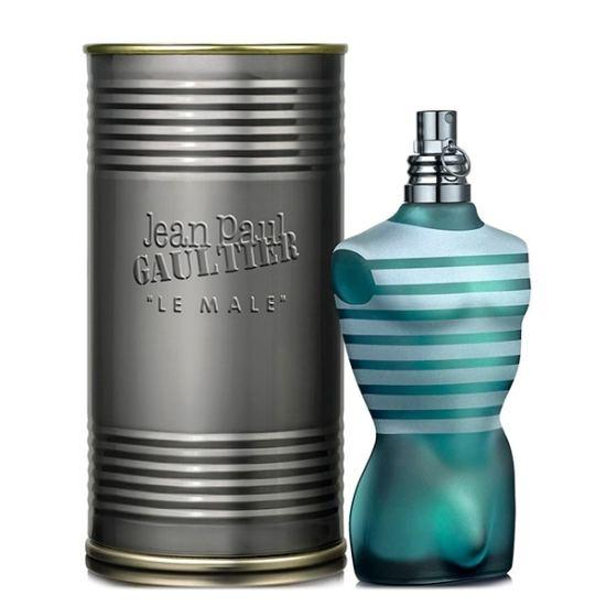 Le Male Jean Paul Gaultier