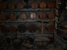 Řecko, Meteora: Acqua Vitae