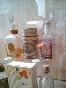 historic perfume glass bottle (9)