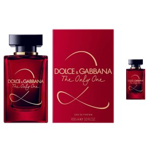 dolce gabbana the only one 2 eau de parfum