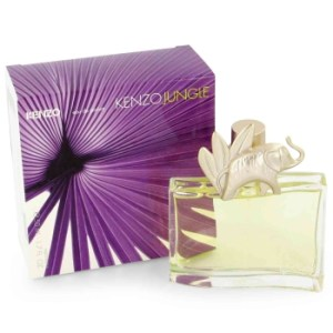 Kenzo Jungle parfum