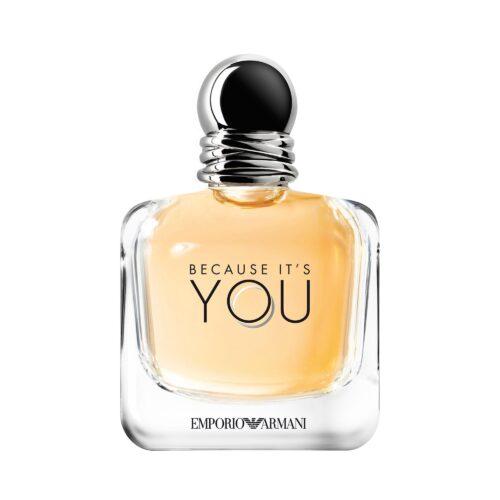 Parfum - Armani Omdat jij het bent Eau De Parfum