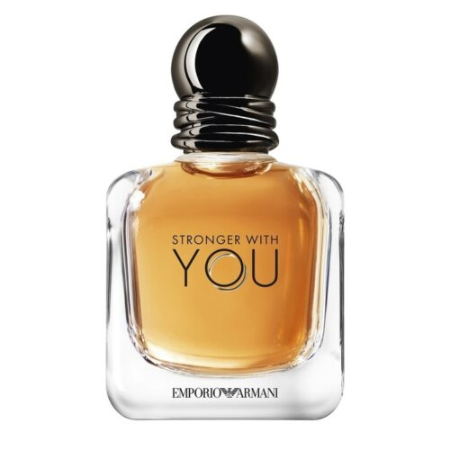 Parfum - Giorgio Armani Stronger With You Intensely Eau De Parfum Spray