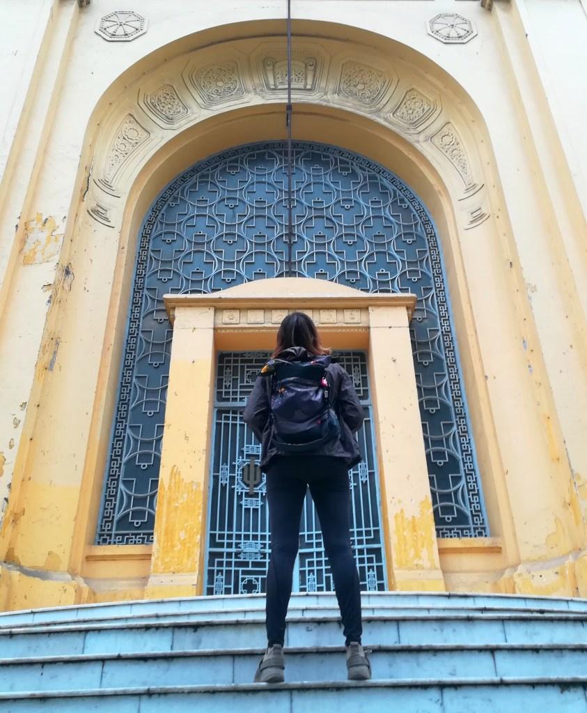 blog couple parfums de liberté julie et leo monument hanoi