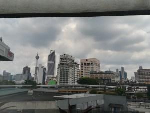 voyage en malaisie kl centre