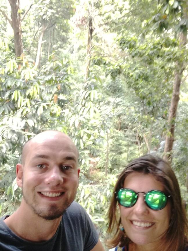 KL forest eco park blog voyage