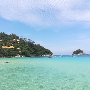 Tioman blog voyage