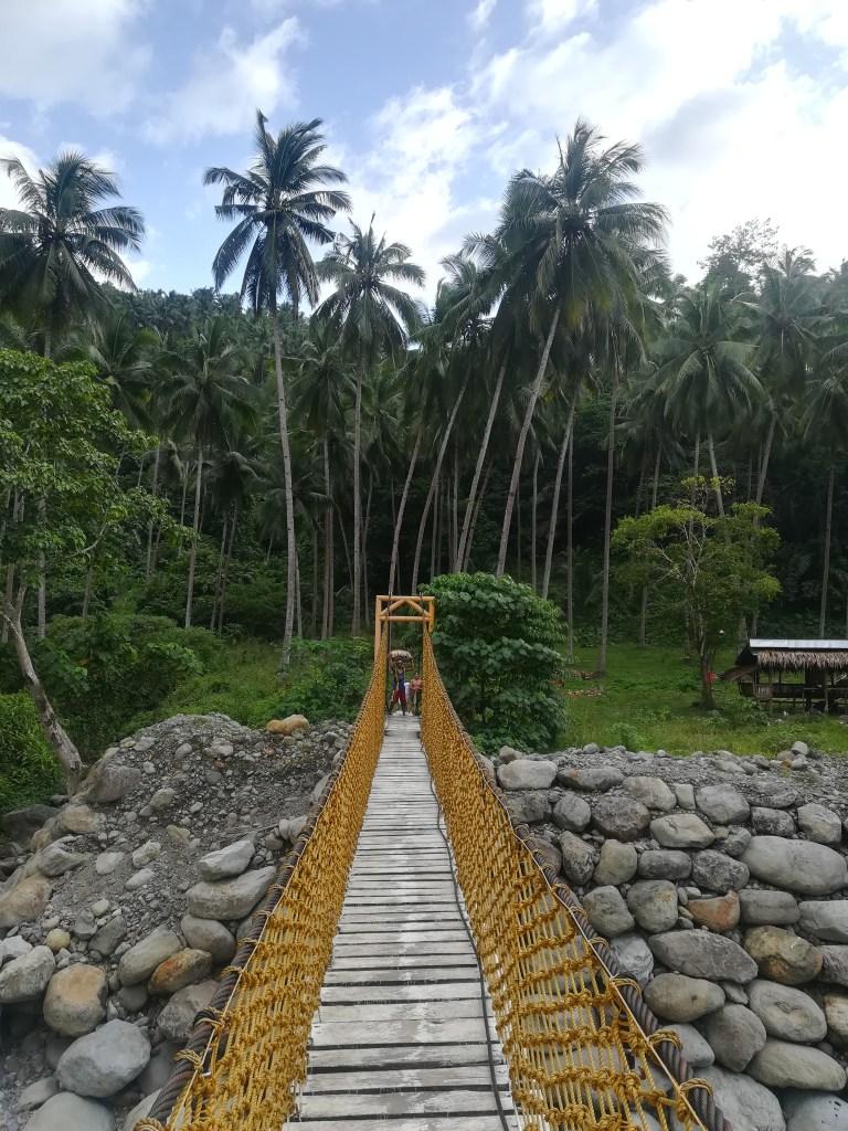 pont dumaguete voyage philippines