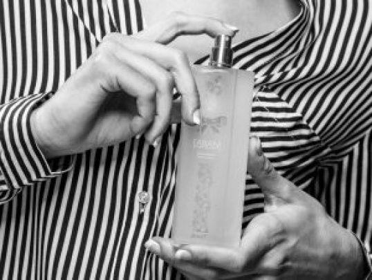 Le Parfum Fabiani , l'élégance à la Française depuis 1970