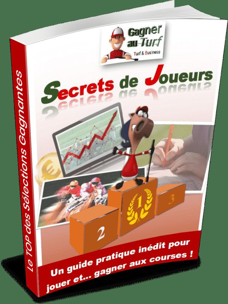 Le top des sélections rentables aux courses hippiques et des secrets de joueurs - Pari-gagnant.com