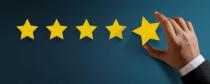 Satisfaction et avis clients - 5 étoiles - Pari-Gagnant.com