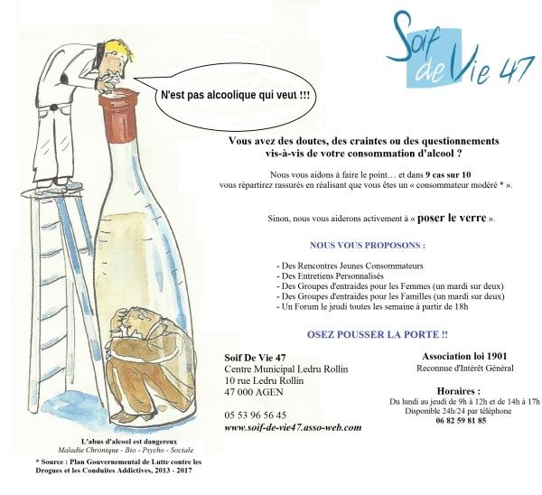 Article de Presse pour Le Petit Bleu - Copie