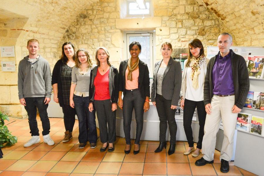 Office du tourisme de fumel pari47 federation des associations du lot et garonne - Office tourisme lot et garonne ...