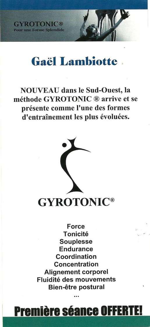 gyrotonic recto