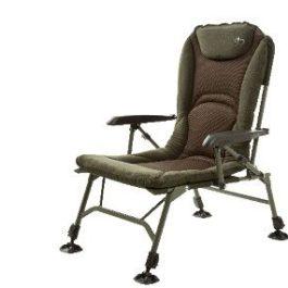 B-Carp Chair Armrest – 3D Mesh