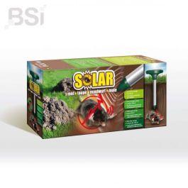 BSI  Solar mol