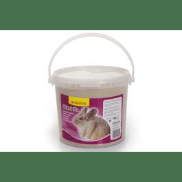 Benelux chinchilla zand 4 kg