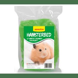 Benelux hamsterbed groen