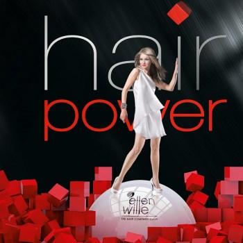 Колекция Hairpower