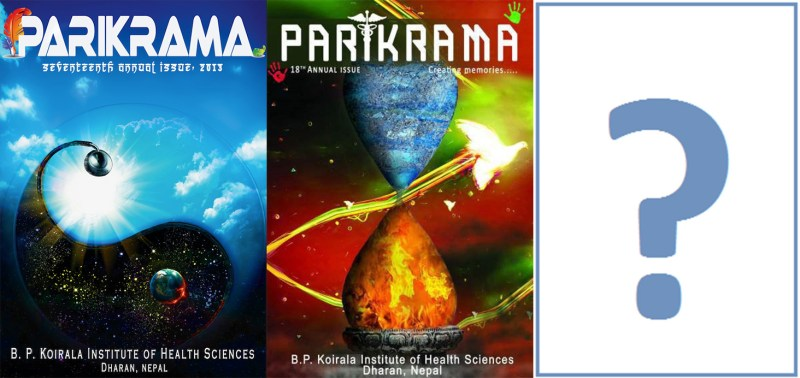 parikrama articles