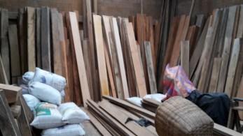 Holzhändler
