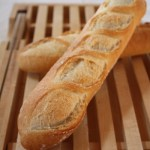 パリの絶品フランスパン・バゲットコンクール2012優勝店