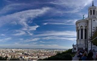 Partir vivre à Lyon - Notre Dame de Fourvière