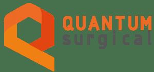 logo quantum surgical