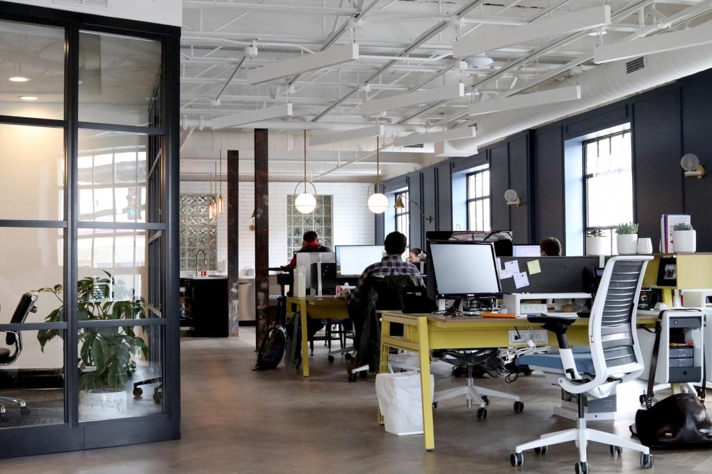 choisir espace coworking