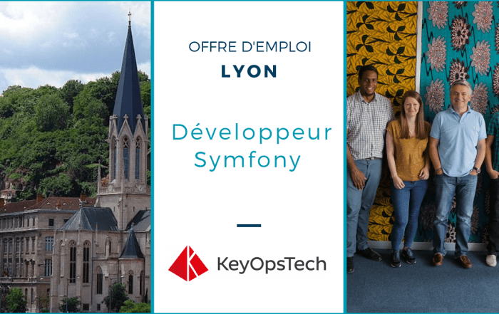 keyopstech developpeur