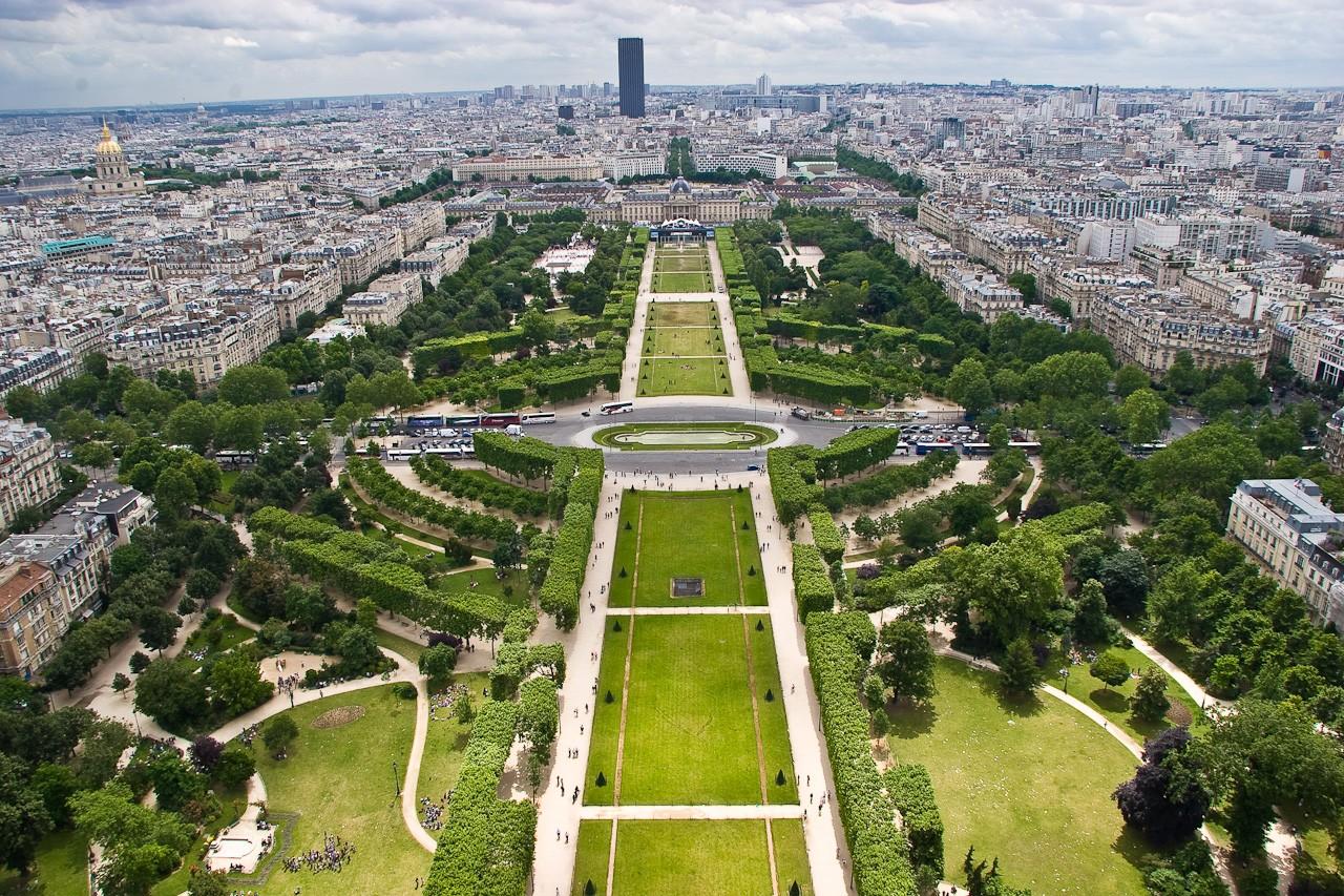 PARIS - Revelion , Toate locatiile, Franta - Circuite cu autocarul din Campina