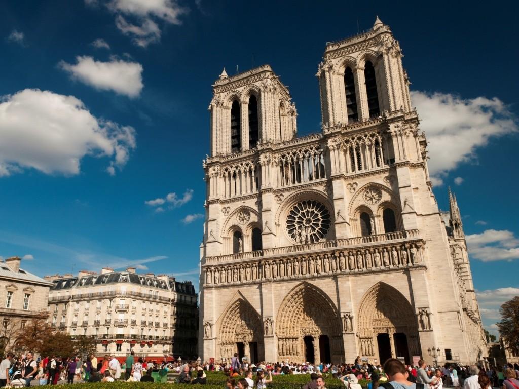Unde să mergeți în Franța. Pentru prima dată la Paris: principalul sfat al turistului
