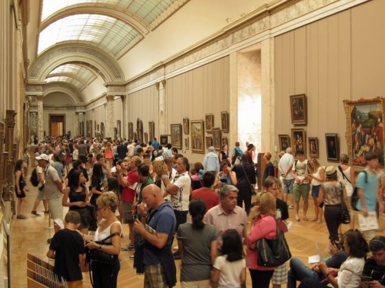 Музей Лувр история картины экскурсии сайт фото