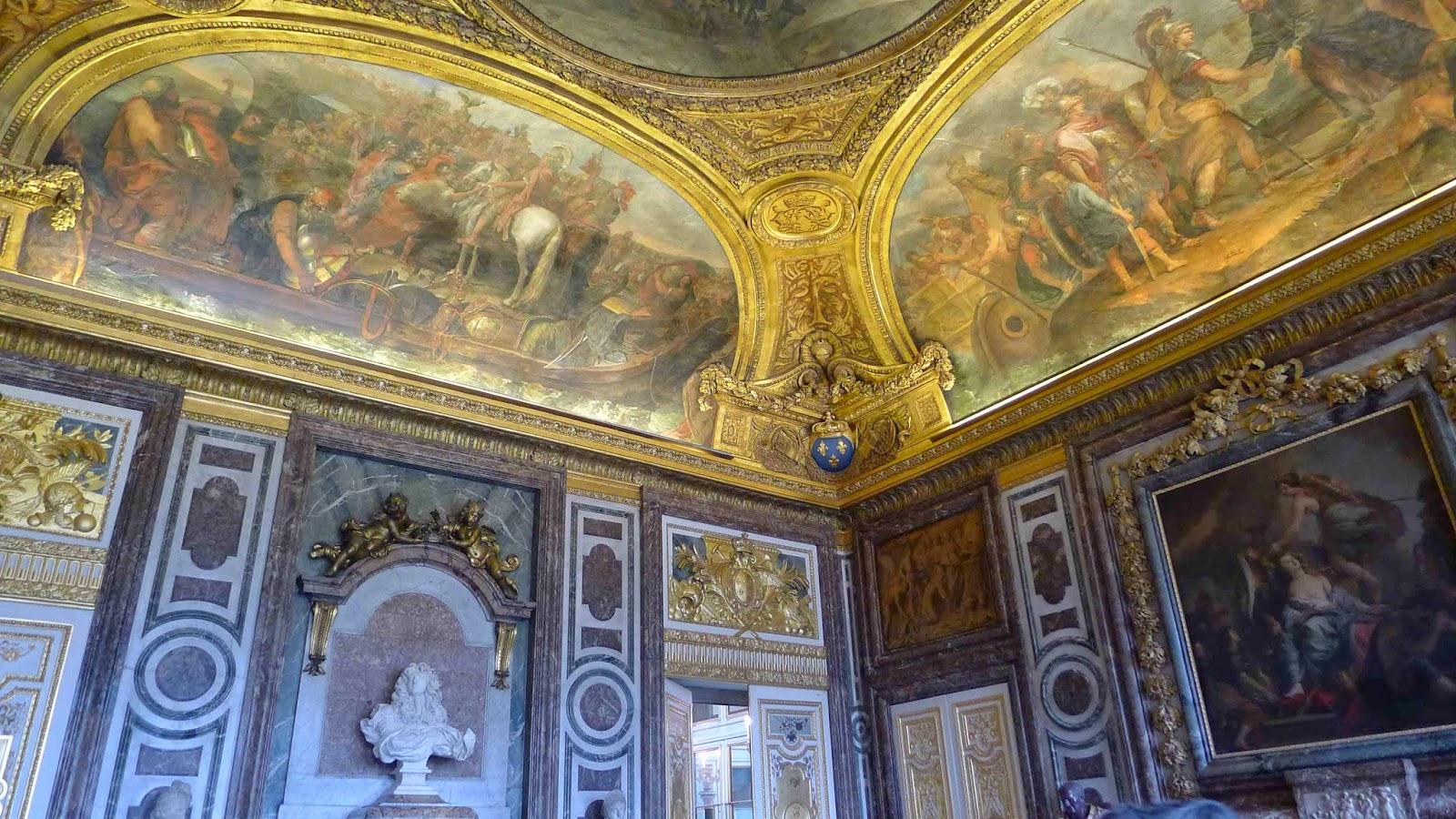 Istana Dan Taman Versailles Bagaimana Raja Hidup Istana