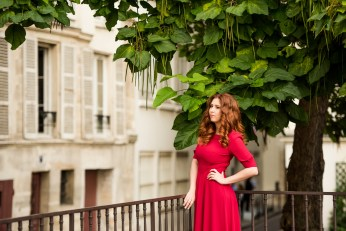 photosession in paris - ramsha-pics.com