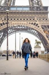 Фотограф в Париже. Фотосессия у Эйфелевой башниФотограф в Париже. Фотосессия у Эйфелевой башни