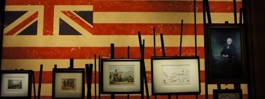 Histoire du National Museum of Singapore