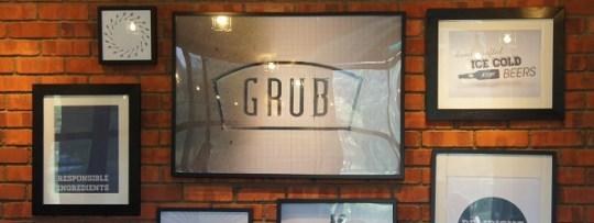 GRUB (Bishan Park)