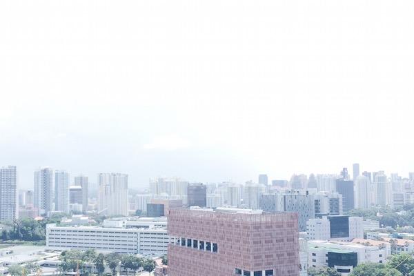 Français à Singapour